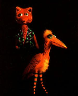 Great AZ Puppet Theater Announces Guest Artists and Special Events