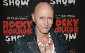 Creator Richard O'Brien to Play the 'Narrator' in THE ROCKY HORROR SHOW in Adelaide from March 20