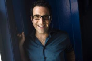 Ben Rimalower to Present THE LADY'S GOT POTENTIAL at Birdland, 4/7