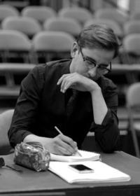 Andrew Keates Departs Landor Theatre
