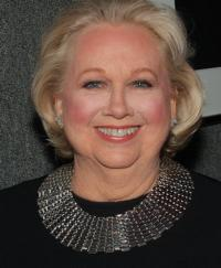 Barbara Cook and the LA Phil Launch the Songbook Series at Walt Disney Concert Hall, 11/14