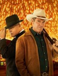 CBS Gives Full Season Orders to VEGAS, ELEMENTARY