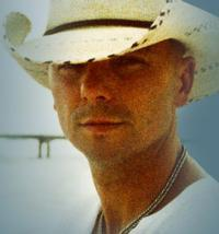 Kenny Chesney to Perform at Dallas Cowboys Thanksgiving Day Game, to Benefit Salvation Army