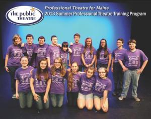 Public Theatre to Offer Summer Theatre Training Program