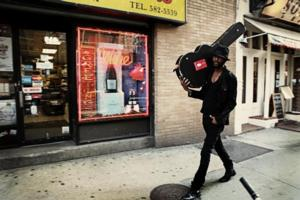 GARY CLARK JR. Announces July Headlining Shows