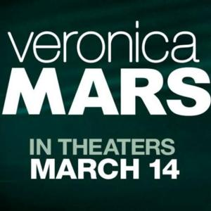 VERONICA MARS to Hit Theaters, VOD/Digital on March 14