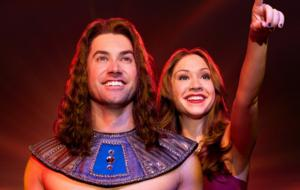 BWW Interviews: Diana DeGarmo Dishes on JOSEPH AND THE AMAZING TECHNICOLOR DREAMCOAT, Playing DPAC This Week