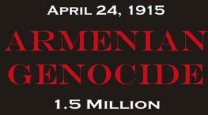 Crowdfunding Film Campaign Launched to Commemorate 100 Years of the Armenian Genocide