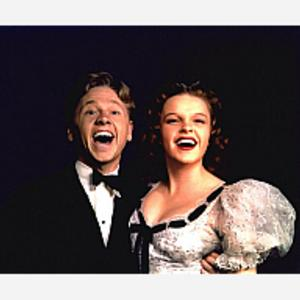The National Portrait Gallery Recognizes Mickey Rooney with a Photograph by Harold E. Edgerton
