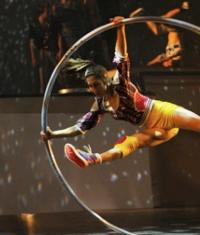 Cirque Éloize Returns to the Sony Centre For The Performing Arts, 11/1-3