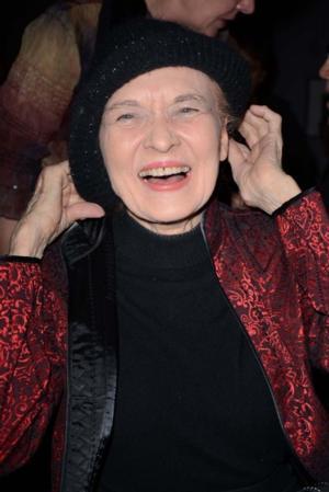Tony Nominee Julie Wilson Passes Away at 90
