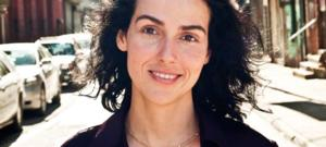 Clarice Assad Set for Harris Center, 3/27-28