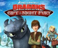 FOX to Present Broadcast Premiere of DREAMWORKS DRAGONS: GIFT OF THE NIGHT FURY