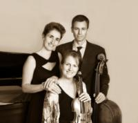 Lions Gate Trio Comes to The Hartt School, Oct 3