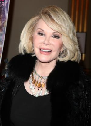 Whoopi Goldberg, Bette Midler, Ricky Gervais & More Remember Iconic Comedienne Joan Rivers