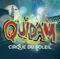 Cirque du Soleil's QUIDAM Comes to Houston in March