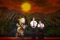 BWW Reviews: Megahit BOOK OF MORMON Will Rule LA 'til November 25 at the Pantages