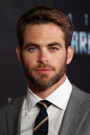 Chris Pine Signs on for Border Patrol Thriller THE LINE
