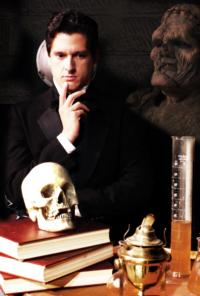 FRANKENSTEIN Opens at Country Playhouse, Oct 12