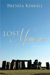 Brenda Kimball Releases LOST MEMORIES