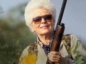 HBO to Debut ALL ABOUT ANN: GOVERNOR RICHARDS OF THE LONE STAR STATE, 4/28