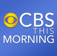 CBS THIS MORNING Posts Year-To-Year Gains