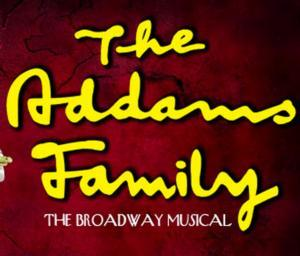 THE ADDAMS FAMILY National Tour to Play Moran Theater, 5/2