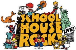 Asheville Creative Arts to Stage SCHOOLHOUSEROCK! LIVE Benefit Concert, 3/8-9