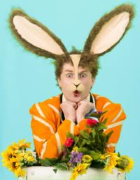 Starlight Children's Theatre's PETER COTTONTAIL III to Play Kauffman Center, 3/29-31