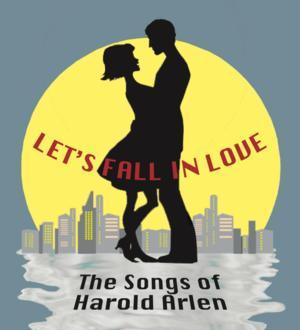 BCCM to Present 'The Songs of Harold Arlen,' Begin. 5/5