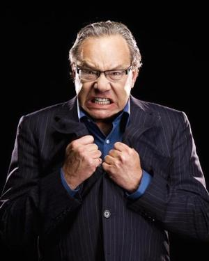 Comedian Lewis Black is Back on Tour in THE RANT, Fall 2014