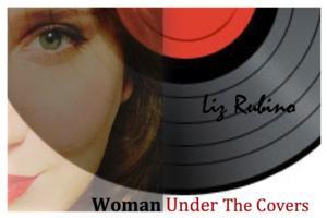 Liz Rubino in WOMAN UNDER THE COVERS at The Metropolitan Room, 3/21
