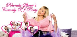 Comedian and Underwear Designer Rhonda Shear Brings Act to The Mahaffey Theater, 4/18
