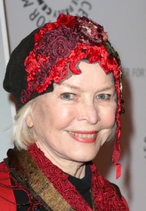 Tony Winner Ellen Burstyn to Star in and Direct BATHING FLO