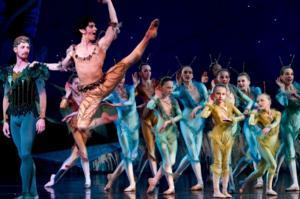 Nashville Ballet Announces 2014-2015 Performance Season
