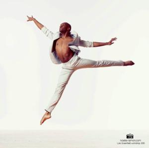 BWW Reviews: Ballet, Inc.