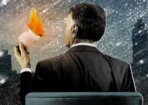 Second Stage Theatre's SUBSTANCE OF FIRE Cancels Tonight's Performance