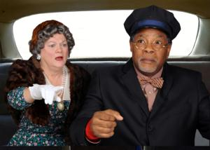 DRIVING MISS DAISY Comes to Dundalk Community Theatre, 2/21-3/2