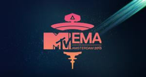 Darren Criss & More to Host Expanded U.S. Telecast of 2013 MTV EMA