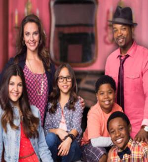 Nickelodeon Orders Second Season of HAUNTED HATHAWAYS