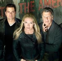 Science Channel Airs Five Seasons of FRINGE, Beginning Today