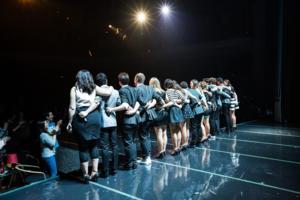 'Deu De Veu' busca actores y cantantes para formar parte del grupo