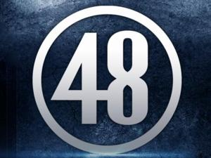 CBS's 48 HOURS is Saturday's #1 Broadcast at 10 pm