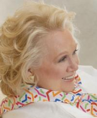 Barbara Cook Returns to McCarter Theatre Center, 11/7
