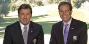 CBS Sports to Present JIM NANTZ REMEMBERS AUGUSTA: NICK FALDO AT THE MASTERS, 4/13