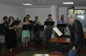 MCCC Jazz Band & Chorus to Perform Free Concerts in May