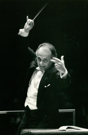 The Pittsburgh Symphony Orchestra to Honor Former Music Director Lorin Maazel, 9/19-21