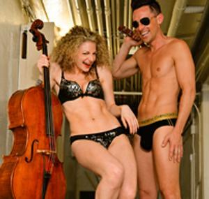 The Skivvies, Betty Buckley & More Set for Eugene O'Neill Theater Center's 2014 Cabaret & Performance Conference
