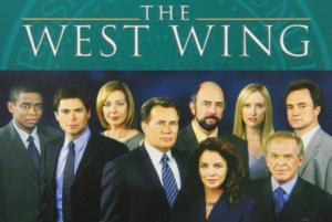 Aaron Sorkin & Cast of THE WEST WING Look Back at NBC's Innovative Political Series