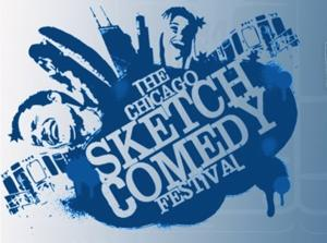 Stage 773 Kicks Off 13th Annual Chicago Sketch Comedy Festival Today